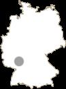 Landkarte Mannheim Seckenheim